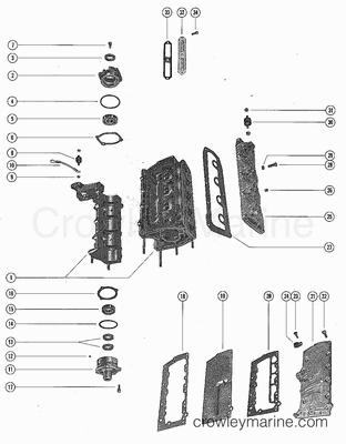 Quadrajet Electric Choke Wiring