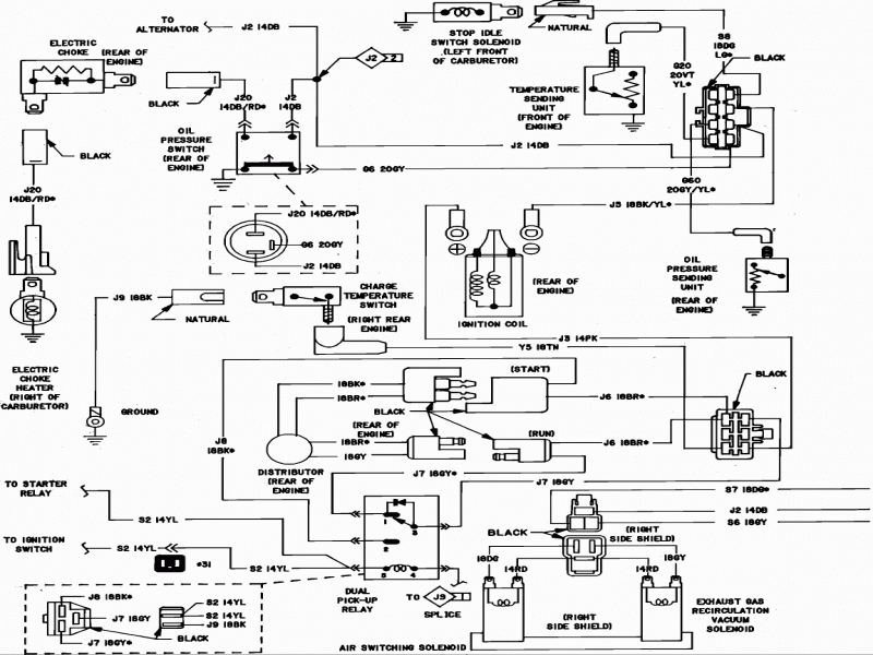 Rtv900 Wiring Diagram