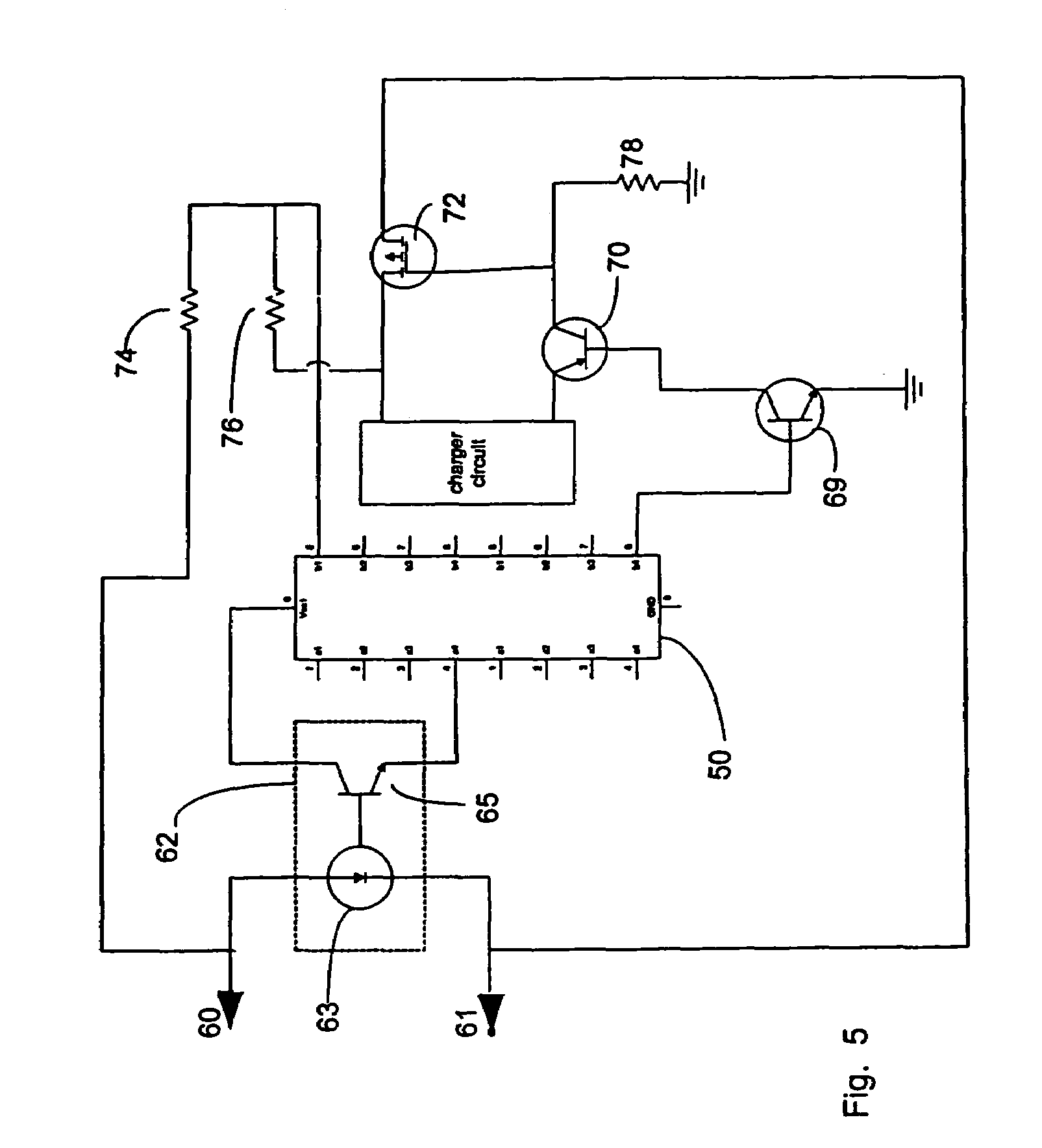 Schumacher Se-8050 Wiring Diagram