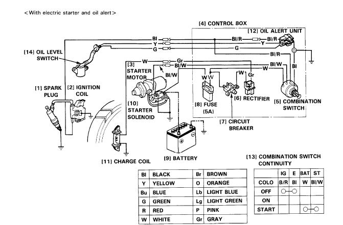 Sh586b-12 Wiring Diagram