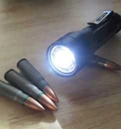 wiring diagram for flashlight [ 1280 x 720 Pixel ]