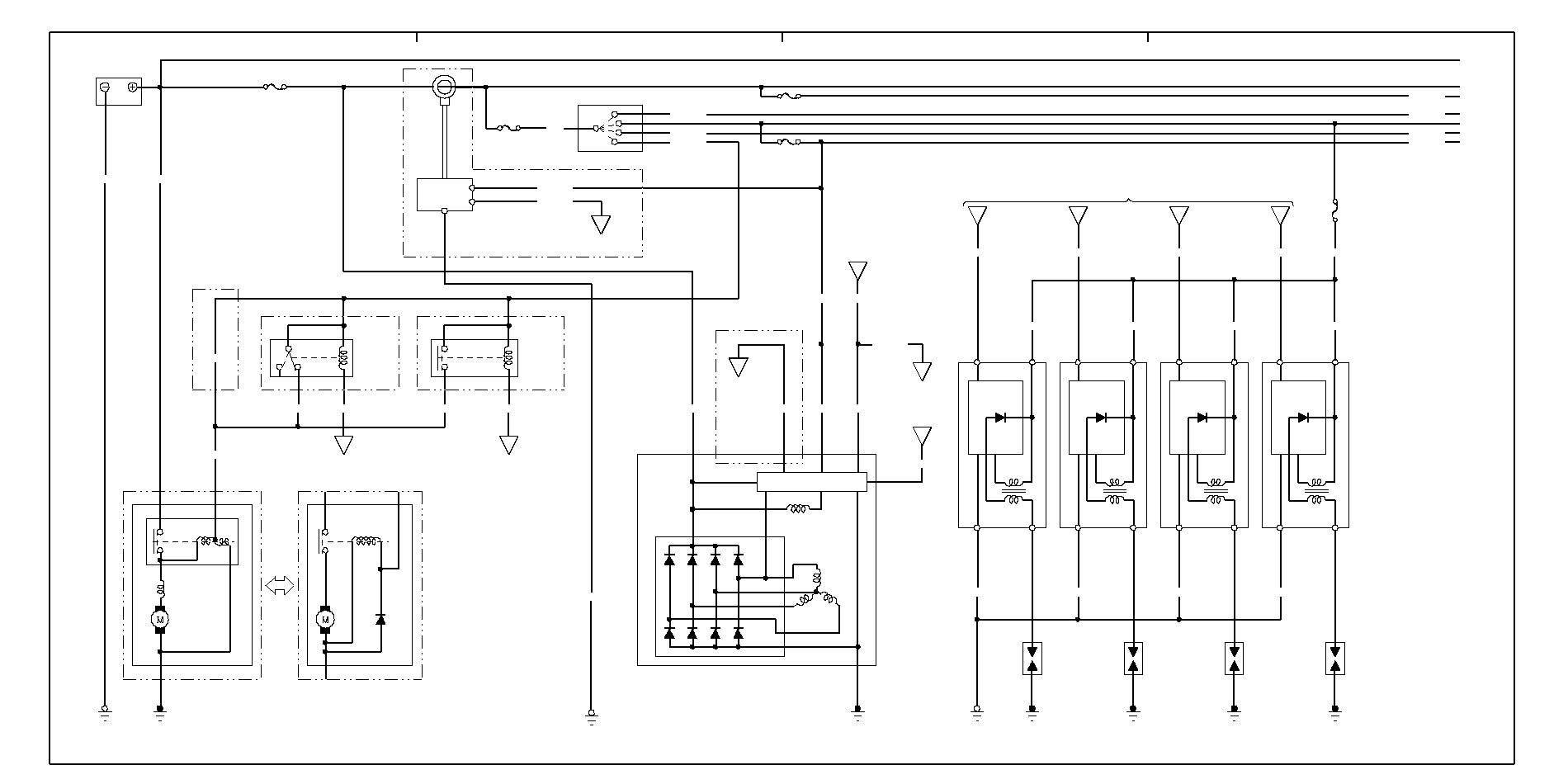 Siga Cr Wiring Diagram