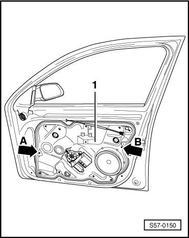 Skoda Octavia Central Locking Wiring Diagram