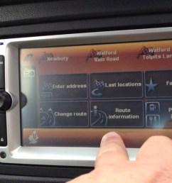 smart car highline radio navigation wiring diagram on pioneer stereo wiring diagram pioneer deh 14  [ 1280 x 720 Pixel ]