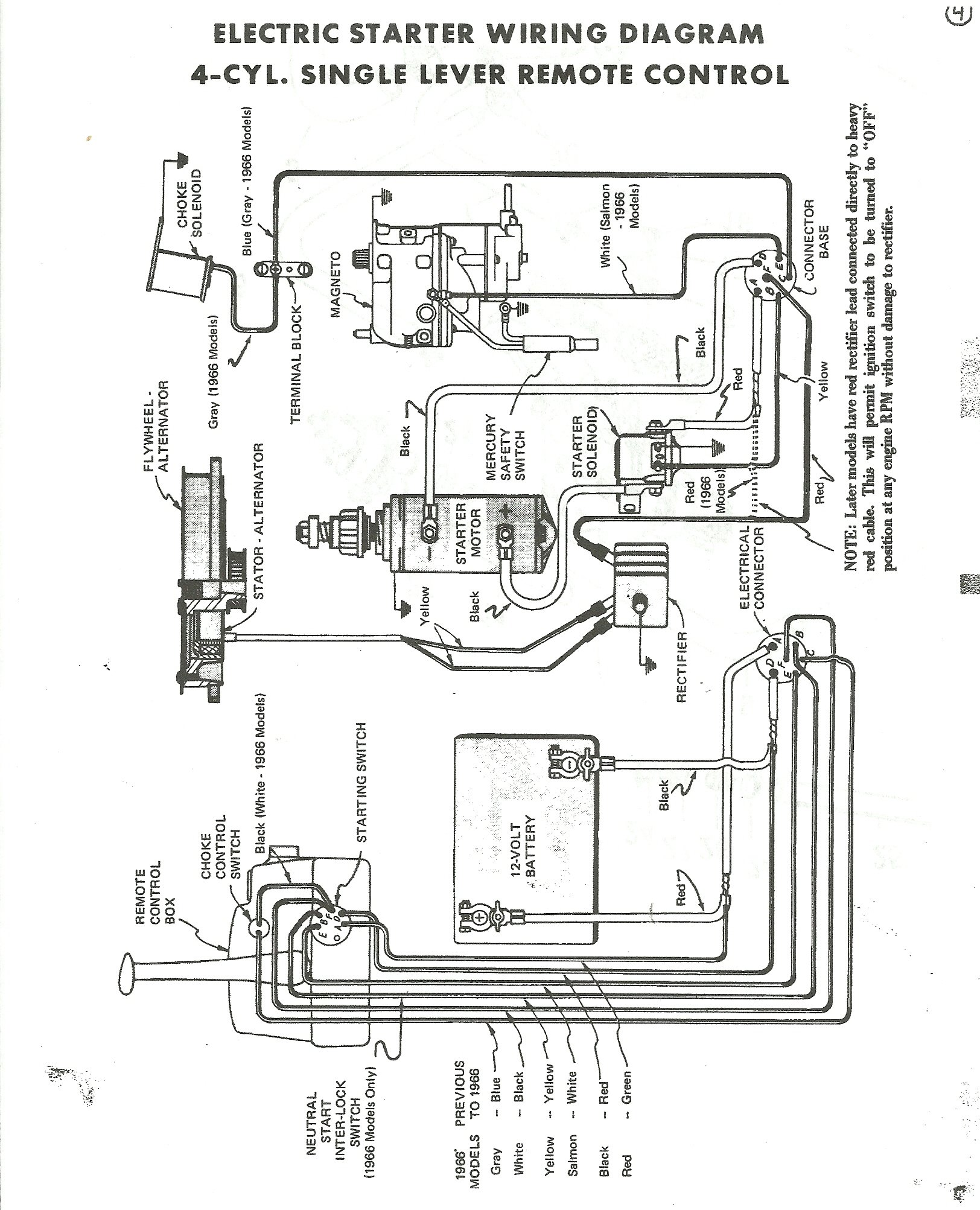 Spitronics Mercury 2 Wiring Diagram