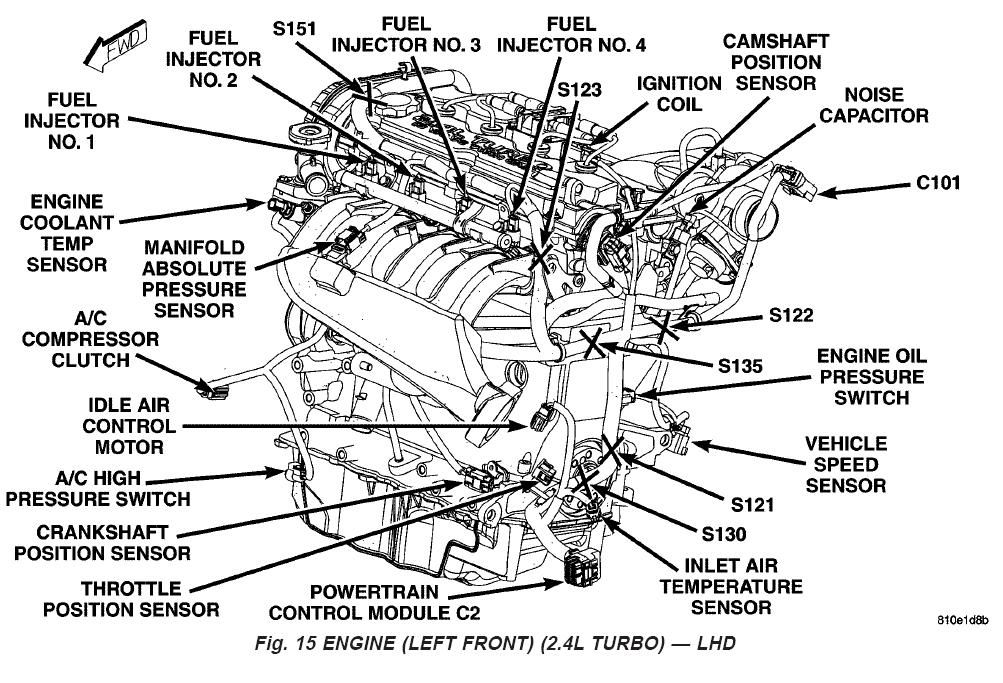 Srt4 Vacuum Line Diagram