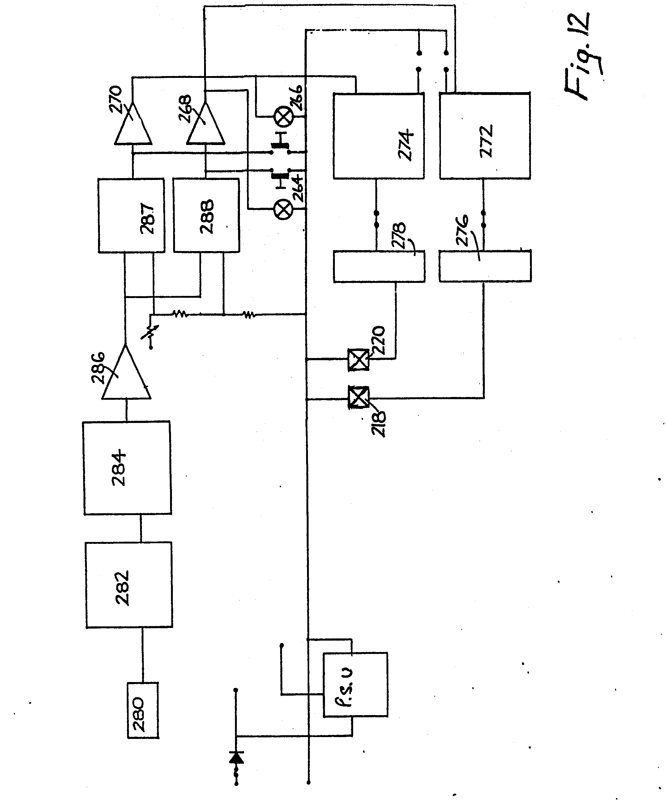 Stannah 260 Wiring Diagram