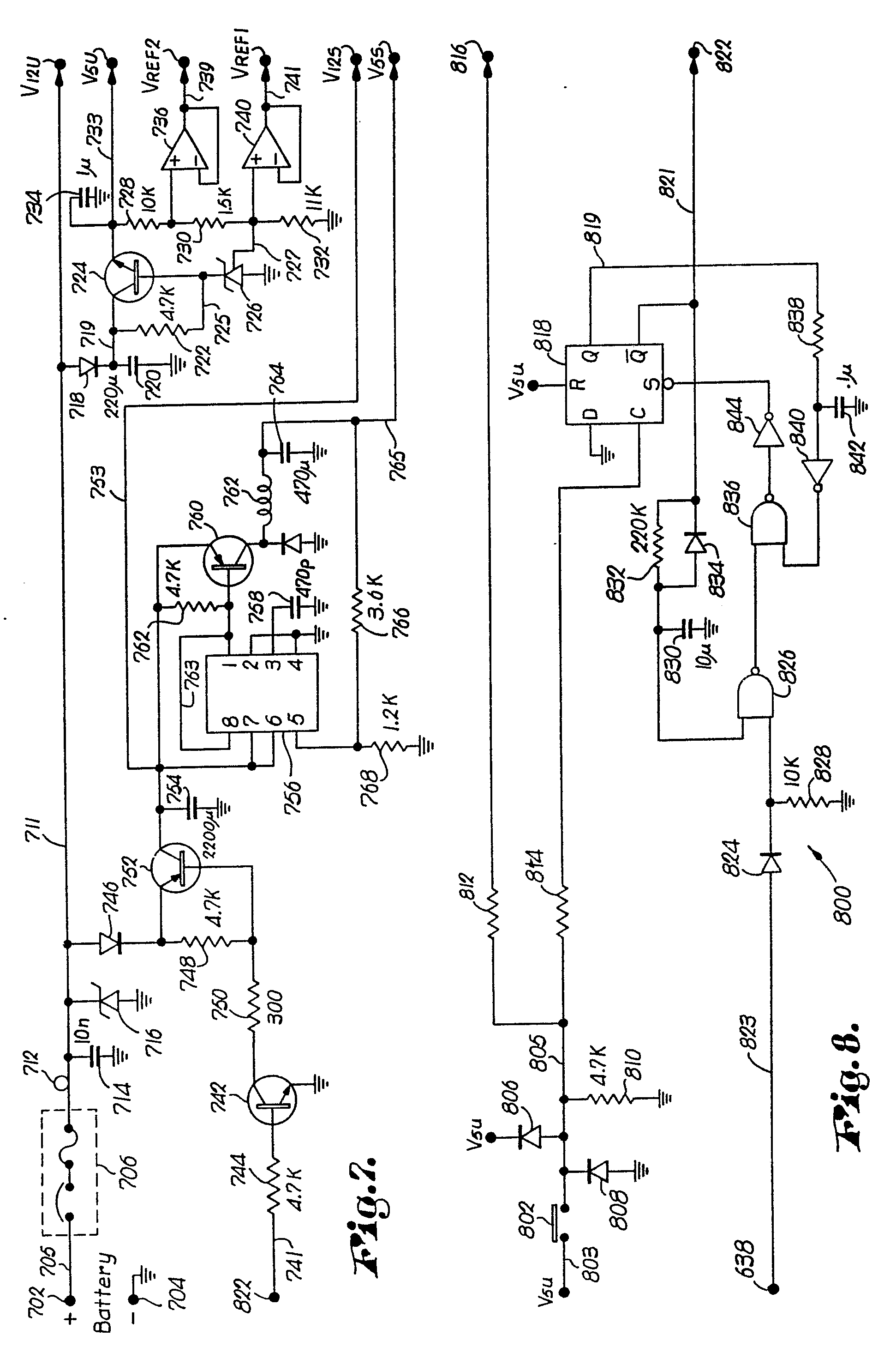 Starter Wiring Diagram Ford 1310