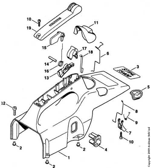 Stihl 028 Av Super Parts Diagram Pdf
