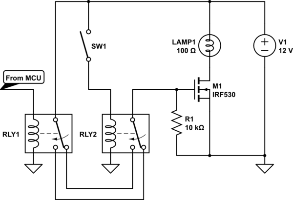 Sw1-ps Wiring Diagram