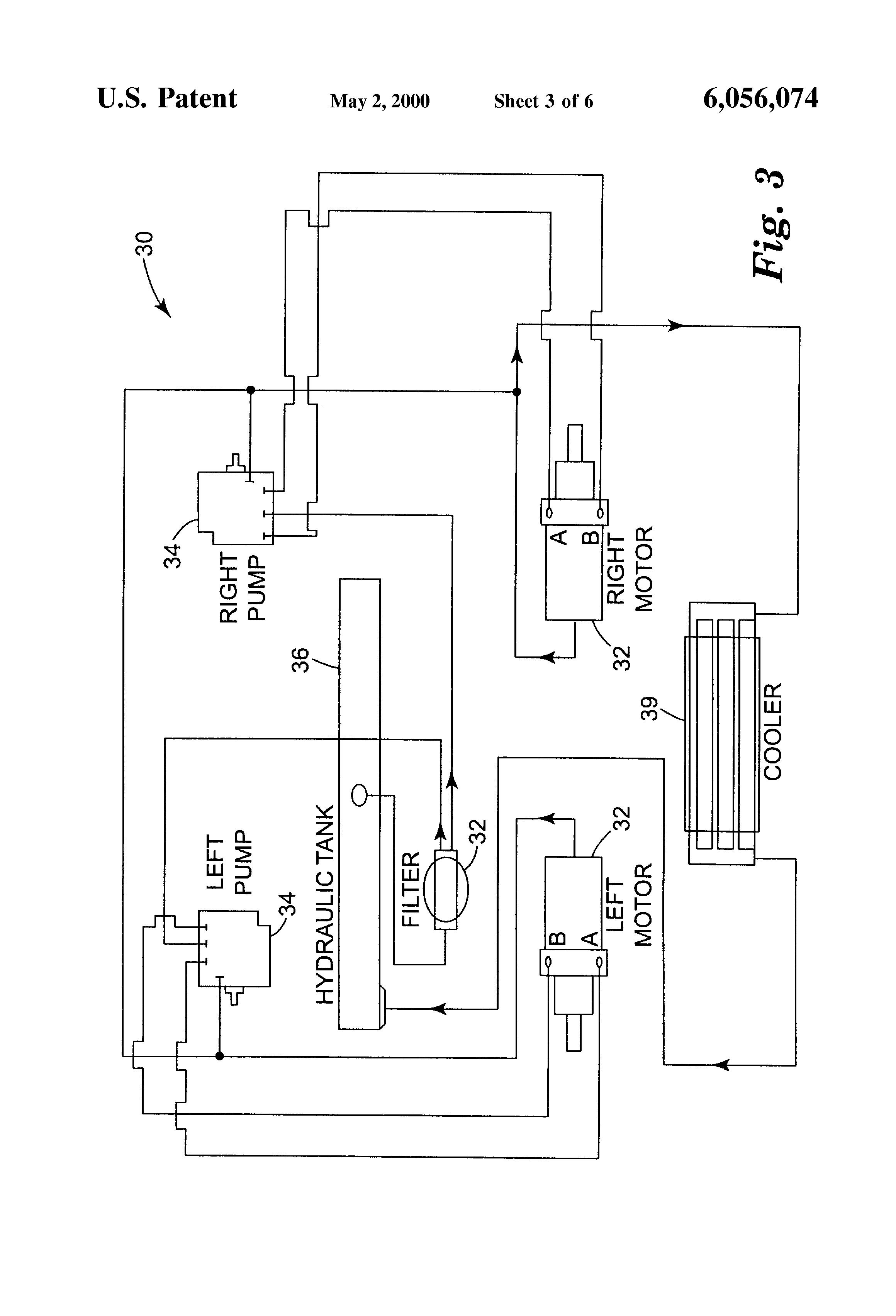 Toro Zero Turn Solenoid Wiring Diagram