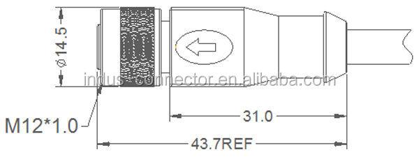 Turck Ni10-p18sk-az3x2 Wiring Diagram