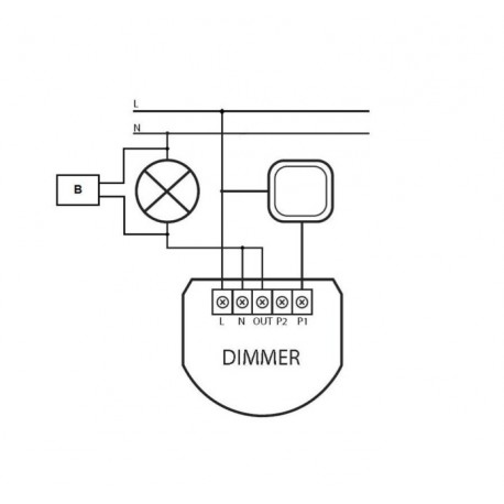 Visonic Axs-100 Wiring Diagram With Computer