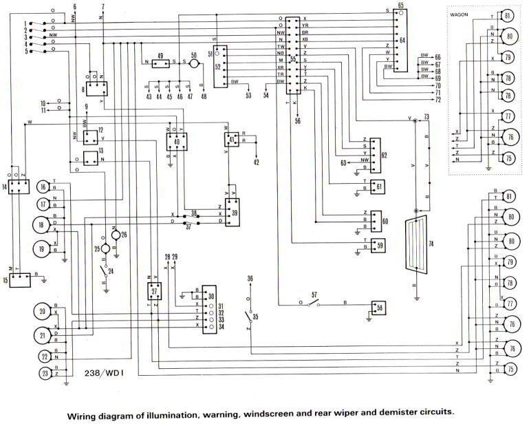 Vl Calais Wiring Diagram