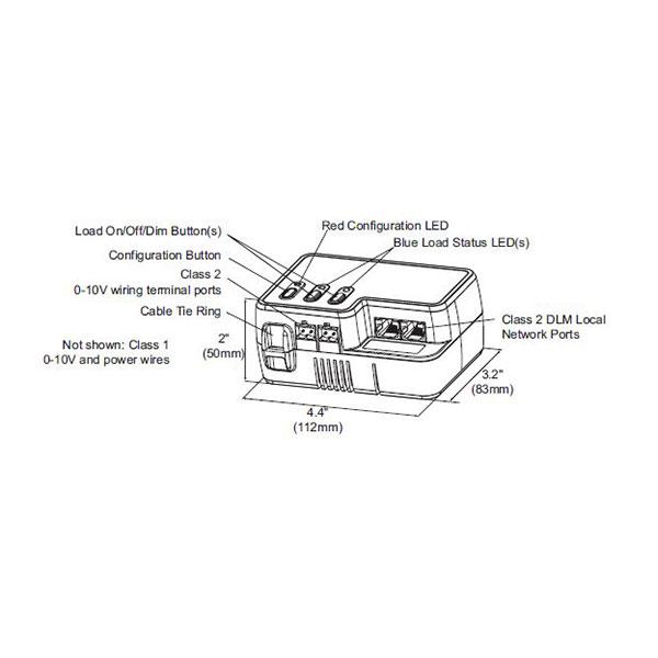 Wattstopper Ws-250 Wiring Diagram