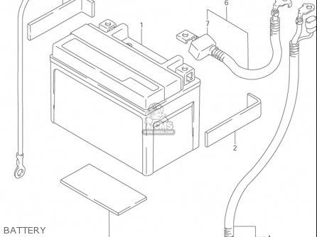 Westwood T1600 Wiring Diagram