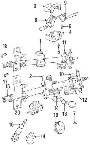 Wiring Diagram For 4565326