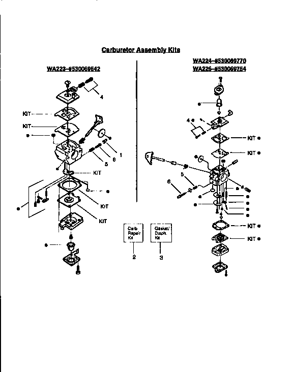 Wiring Diagram For A Craftsman 32cc Weedwacker