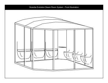Wiring Diagram For A Scandia Sauna