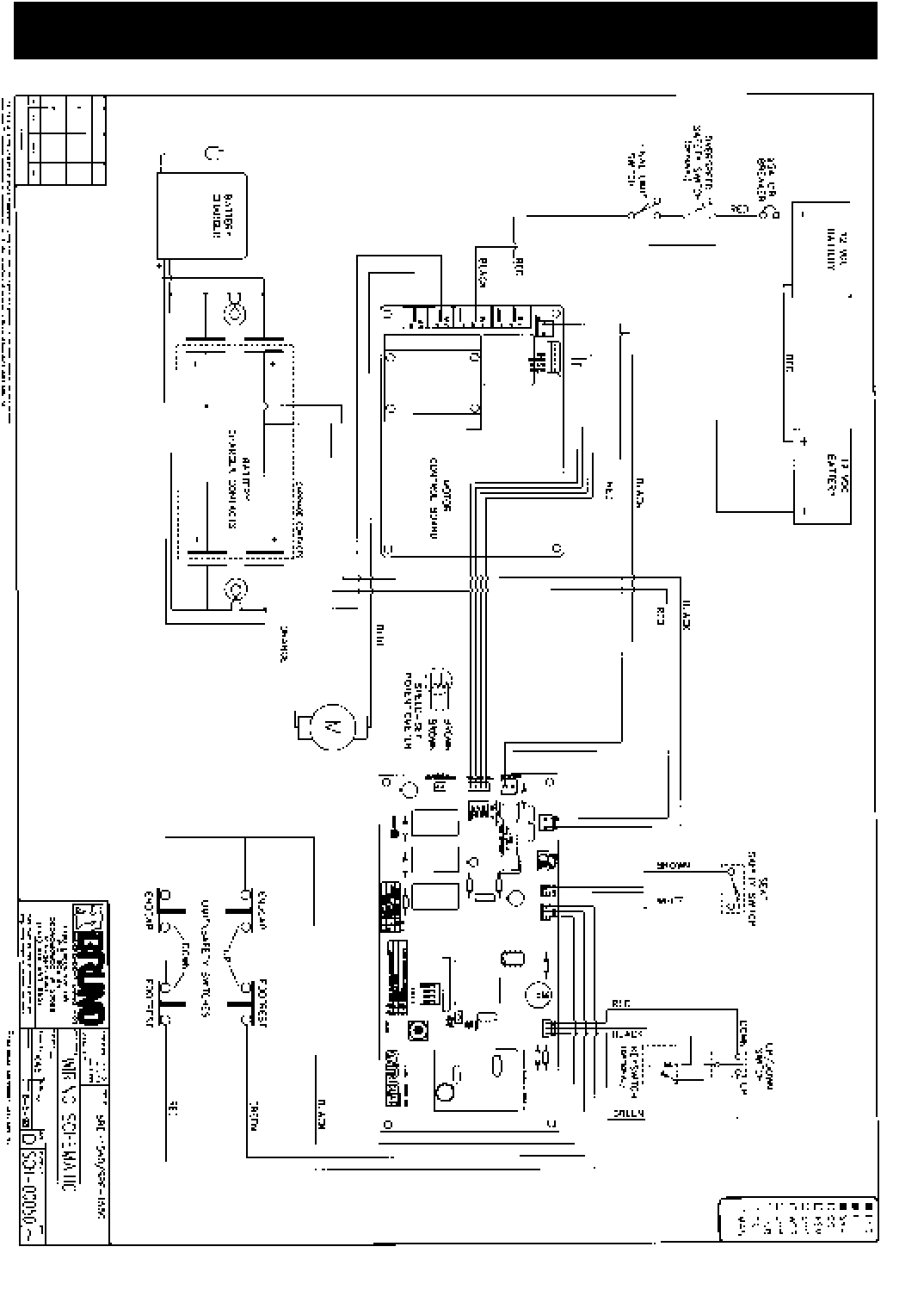 Wiring Diagram For Bruno Wheelchair Winch
