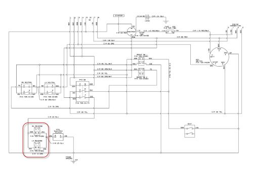 small resolution of cub cadet 122 wiring