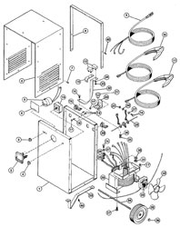 Wiring Diagram For Matco Tools 1500w Booster Pack