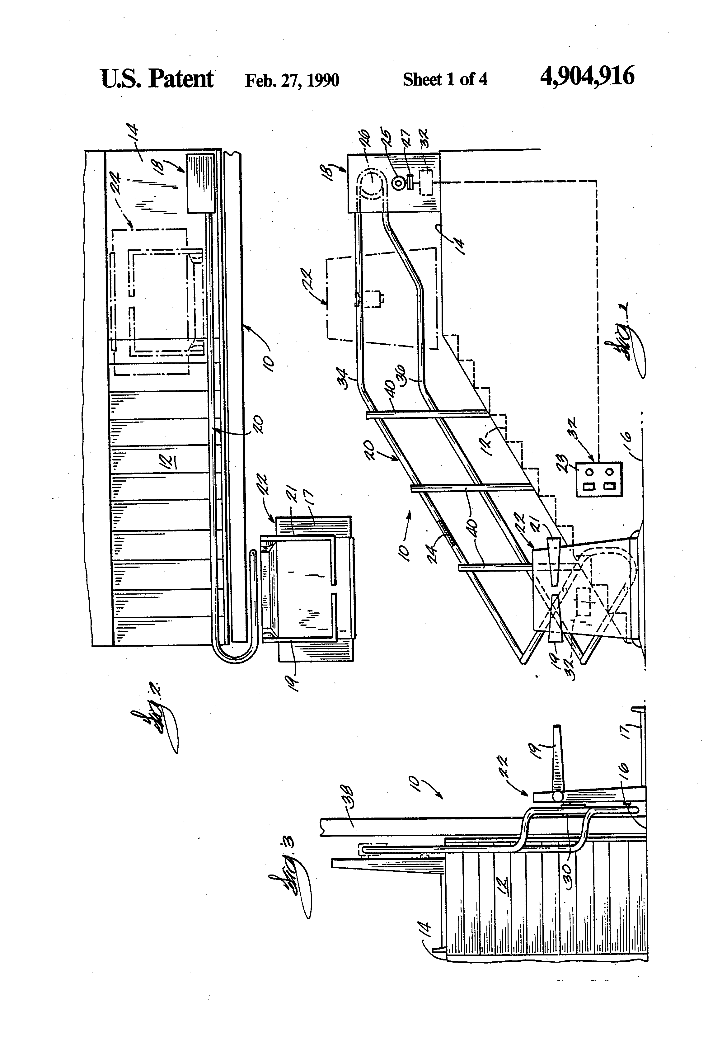 Wiring Diagram For Mobility Svm Lift System