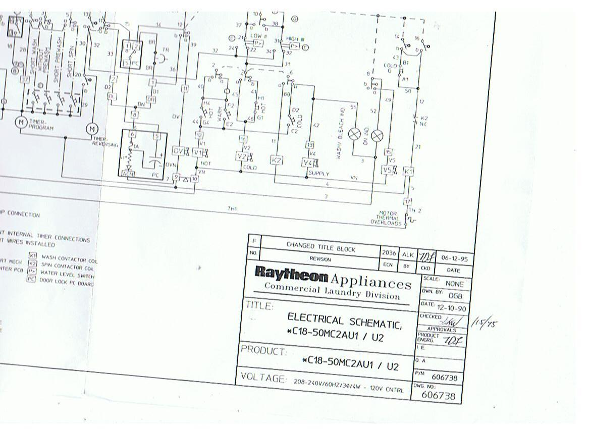 Wiring Diagram For Speed Queen Dryer Model Ade3srgs173tw01