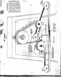 Woods Rm 306 Belt Routing Diagram