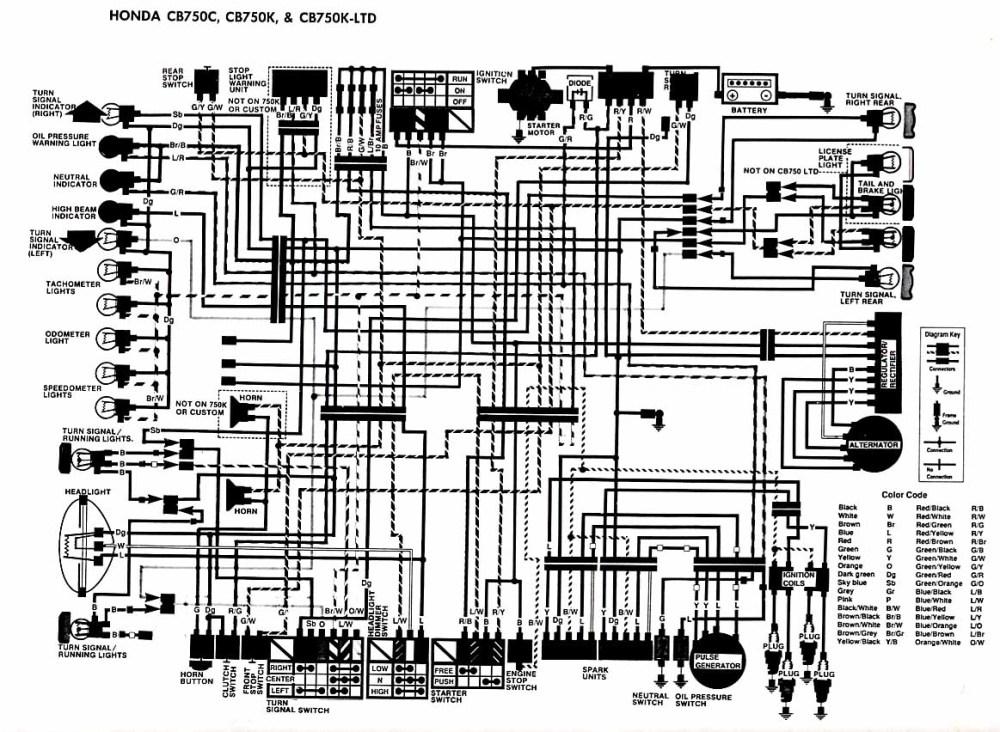 medium resolution of diagram for wiring acb 750 official site wiring diagrams1970 honda cb 750 wiring diagram www casei