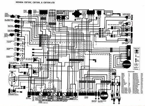 small resolution of diagram for wiring acb 750 official site wiring diagrams1970 honda cb 750 wiring diagram www casei
