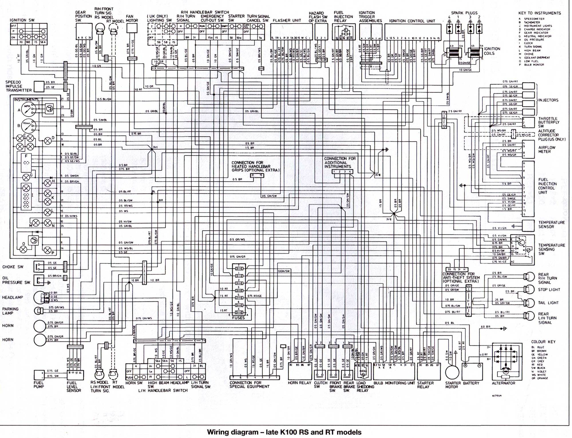 hight resolution of wiring schematic for suzuki intruder 700
