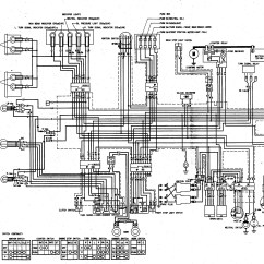 1978 Cb750 Wiring Diagram 1962 Chevy C10 Index Of Wiringdiagrams Cycleterminal