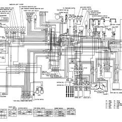 Honda Motorcycle Wiring Diagram Xl100 Plete Chicken Wing Index Of Wiringdiagrams Cycleterminal