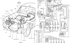 1966 Mustang Wiring Diagrams – Average Joe Restoration