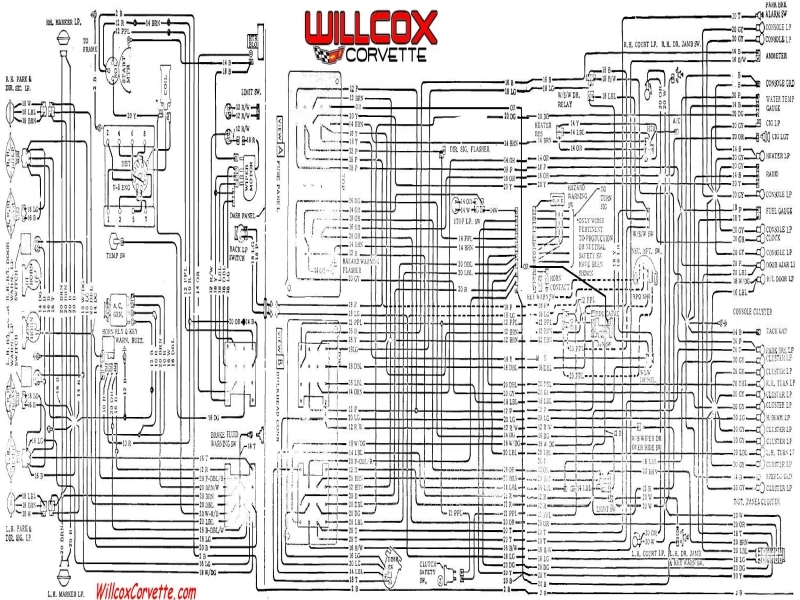 1998 corvette fuse box diagram - wiring forums 1989 corvette engine compartment diagram 1996 corvette engine compartment diagram