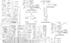 1974 Corvette Tracer Wiring Diagram Tracer Schematic | Willcox