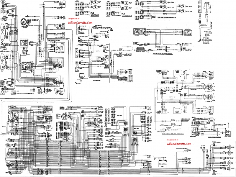 Awesome 1975 corvette wiring schematic photos electrical and 1966 Corvair Wiring Schematic Corvette Gauges 1987 Corvette Wiring Schematic on 1966 corvette wiring schematic