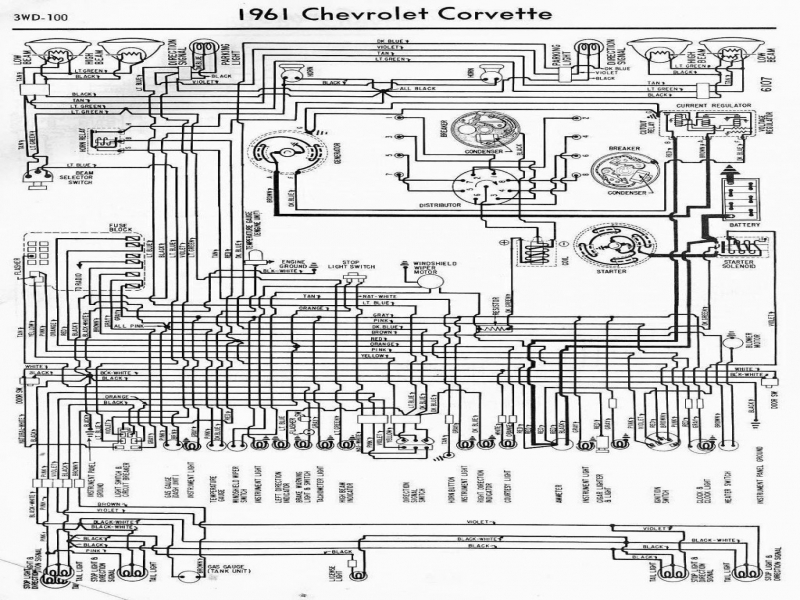 stunning 1979 corvette wiring diagram pictures best images for rh oursweetbakeshop info