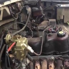 Wiring Diagram Ford Venn Graphic Organizer With Lines 1986 F250 4x4 4.9 300 Inline 6 Krakow - Youtube Forums