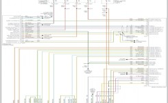 1997 Ford Windstar Complete System Wiring Diagrams Within 1999
