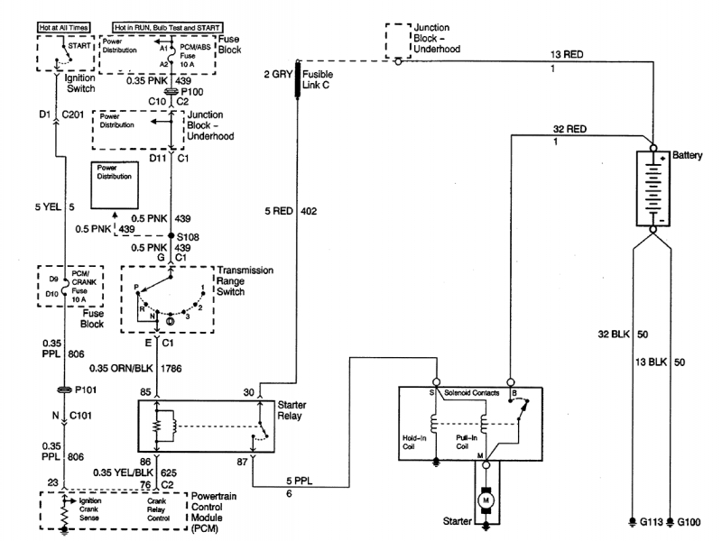 1995 Chevy Lumina Transmission Diagram
