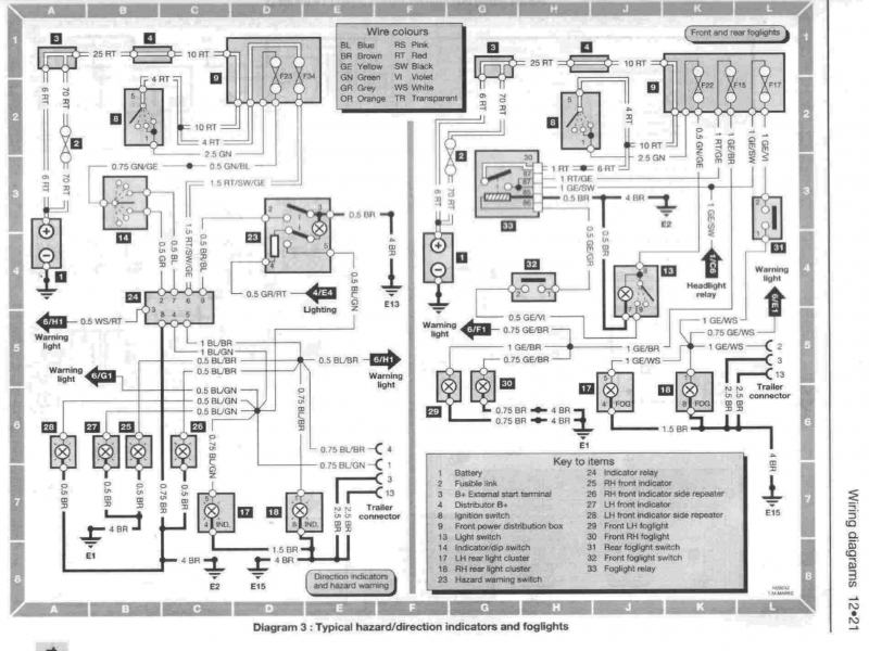 9200i international truck fuse diagram