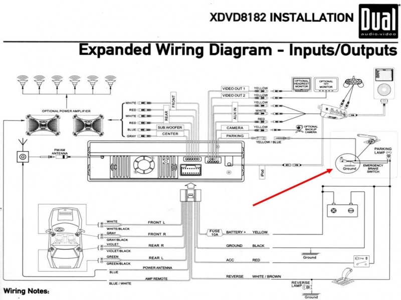 Wiring Diagram  29 2003 Mitsubishi Eclipse Stereo Wiring Diagram