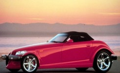 2001 Plymouth Prowler – Information And Photos – Zombiedrive