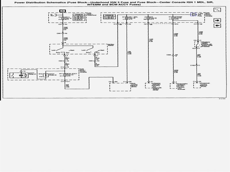 buick rendezvous body control module diagram wiring forums Nissan Maxima Fuse Diagram  1991 Buick LeSabre Fuse Box Diagram 2005 Buick Rendezvous Wiring-Diagram 2004 Buick Rendezvous Fuse Diagram