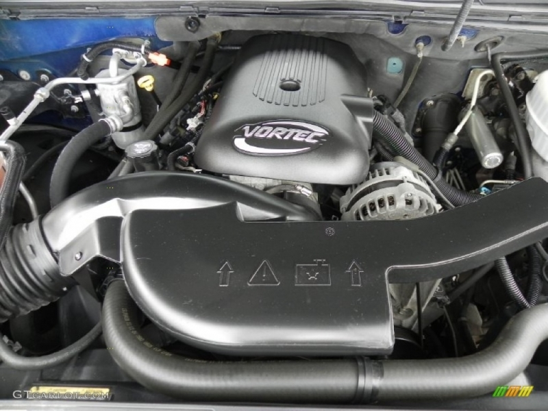 2005 Chevrolet Avalanche Engine Diagram  Wiring Forums
