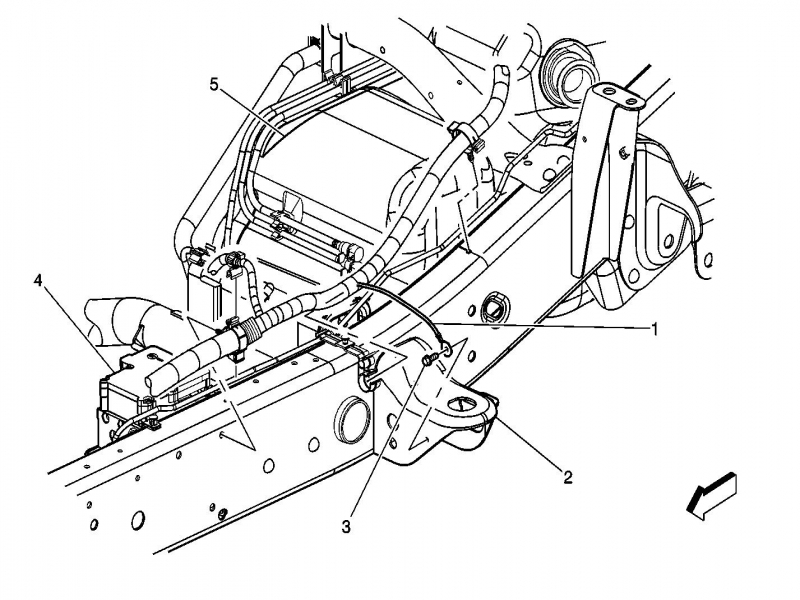 diagram 2001 chevrolet impala engine 2008 chevrolet impala engine diagram - wiring forums #9