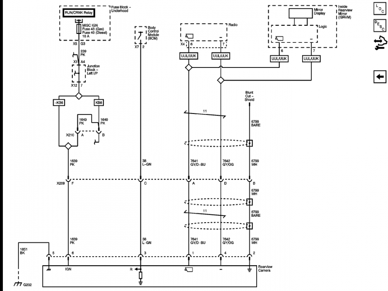 2012 chevy silverado wiring diagram
