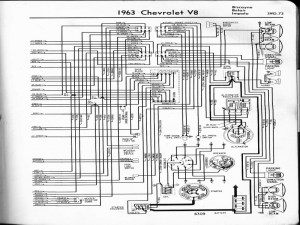 57  65 Chevy Wiring Diagrams  Wiring Forums